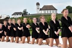 k-9 Teevau Wilchingen Gymnastik Bühne (29)
