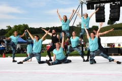 k-7 TV Merishausen Team Aerobic (30)