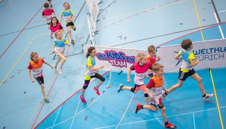 Quelle: UBS Kids Cup / Erwin Züger